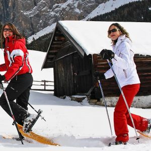Val di Fassa: nicht nur Skifahren!