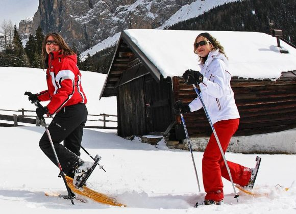VAL DI FASSA: NOT ONLY SKIING!