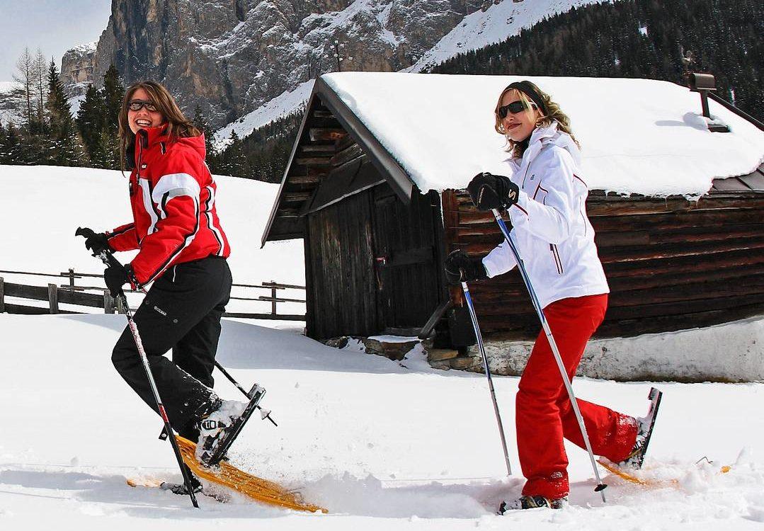 Non solo sci!